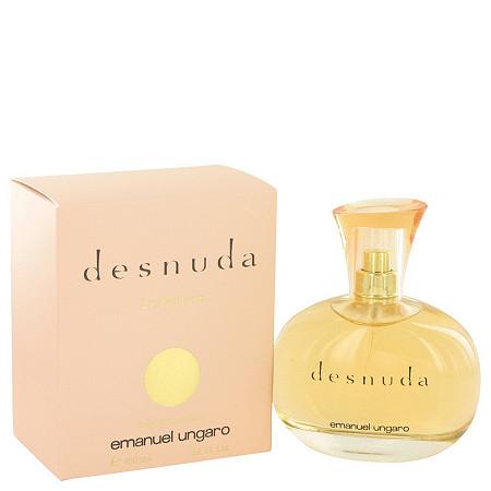 Desnuda Le Parfum by Ungaro for Women Eau De Parfum Spray 3.4 oz at PalmBeach Jewelry