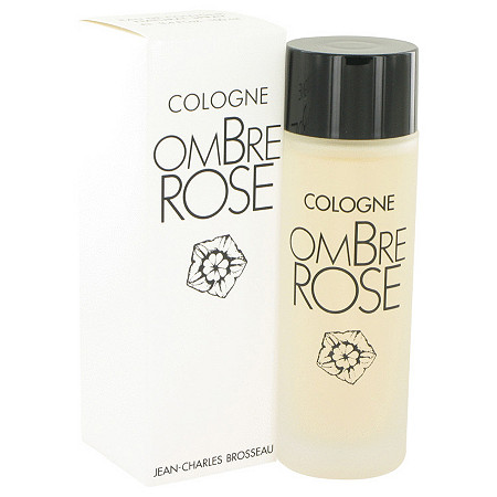 Ombre Rose by Brosseau for Women Cologne Spray 3.4 oz at PalmBeach Jewelry