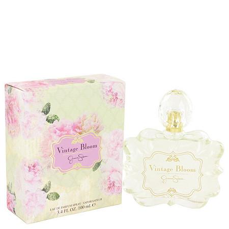 Jessica Simpson Vintage Bloom by Jessica Simpson for Women Eau De Parfum Spray 3.4 oz at PalmBeach Jewelry