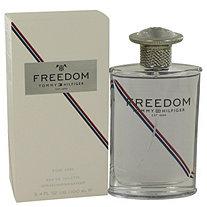 FREEDOM by Tommy Hilfiger for Men Eau De Toilette Spray (New Packaging) 3.4 oz