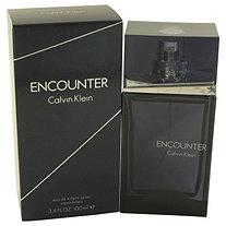 Encounter by Calvin Klein for Men Eau De Toilette Spray 3.4 oz