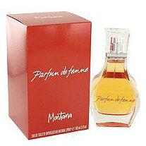 Montana Parfum De Femme by Montana for Women Eau De Toilette Spray 3.3 oz