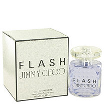 Flash by Jimmy Choo for Women Eau De Parfum Spray 3.4 oz