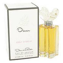Esprit d'Oscar by Oscar De La Renta for Women Eau De Parfum Spray 3.4 oz