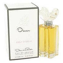 Esprit d'Oscar by Oscar De La Renta for Women Eau De Parfum Spray 3.4 oz