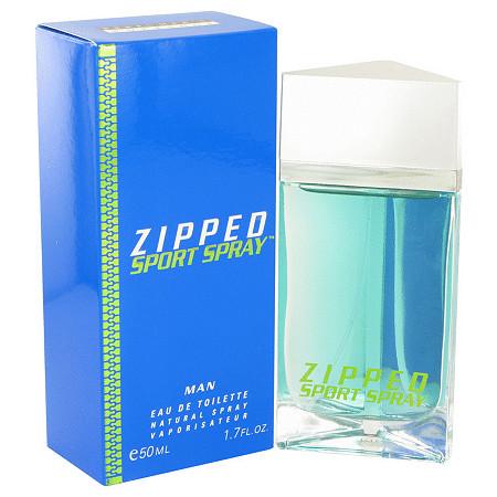 Samba Zipped Sport by Perfumers Workshop for Men Eau De Toilette Spray 1.7 oz at PalmBeach Jewelry