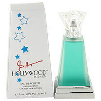 HOLLYWOOD by Fred Hayman for Men Eau De Toilette Spray 1.7 oz