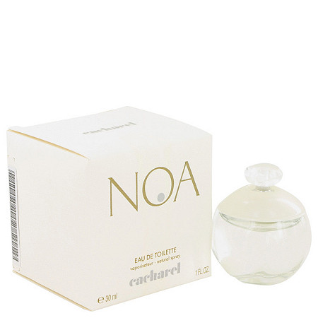 NOA by Cacharel for Women Eau De Toilette Spray 1 oz at PalmBeach Jewelry