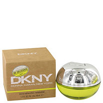 Be Delicious by Donna Karan for Women Eau De Parfum Spray 1.7 oz