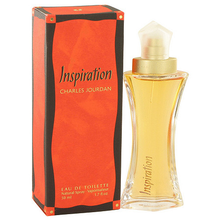 Inspiration by Charles Jourdan for Women Eau De Toilette Spray 1.7 oz at PalmBeach Jewelry