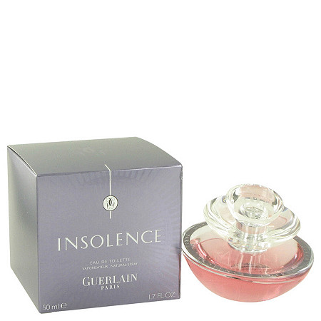 Insolence by Guerlain for Women Eau De Toilette Spray 1.7 oz at PalmBeach Jewelry