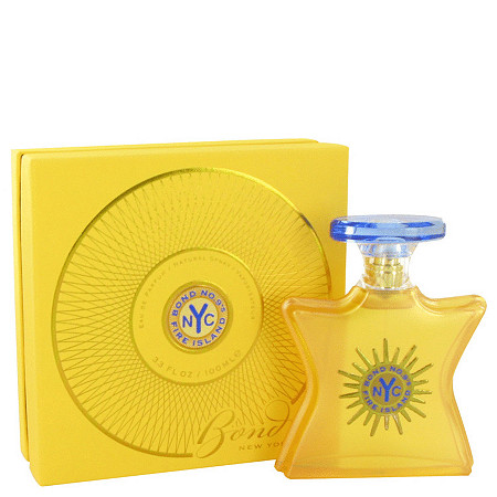 Fire Island by Bond No. 9 for Women Eau De Parfum Spray 3.3 oz at PalmBeach Jewelry