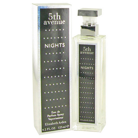 5th Avenue Nights by Elizabeth Arden for Women Eau De Parfum Spray 4.2 oz at PalmBeach Jewelry