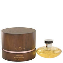 Banana Republic Rosewood by Banana Republic for Women Eau De Parfum Spray 3.4 oz