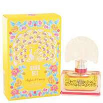 Flight Of Fancy by Anna Sui for Women Eau De Toilette Spray 1.6 oz