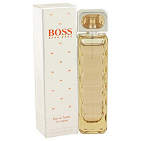 Boss Orange by Hugo Boss for Women Eau De Toilette Spray 2.5 oz