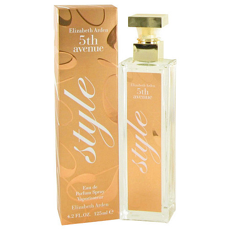 5th Avenue Style by Elizabeth Arden for Women Eau De Parfum Spray 4.2 oz at PalmBeach Jewelry