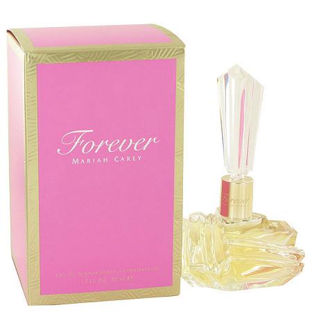 Forever Mariah Carey by Mariah Carey for Women Eau De Parfum Spray 1.7 oz at PalmBeach Jewelry