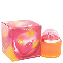 Only Me Passion by Yves De Sistelle for Women Eau De Parfum Spray 3.3 oz