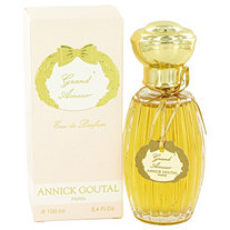 Grand Amour by Annick Goutal for Women Eau De Parfum Spray 3.4 oz