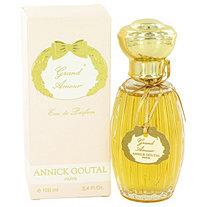 Grand Amour by Annick Goutal for Women Eau De Parfum Spray 3.4 oz