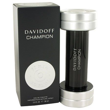 Davidoff Champion by Davidoff for Men Eau De Toilette Spray 3 oz at PalmBeach Jewelry