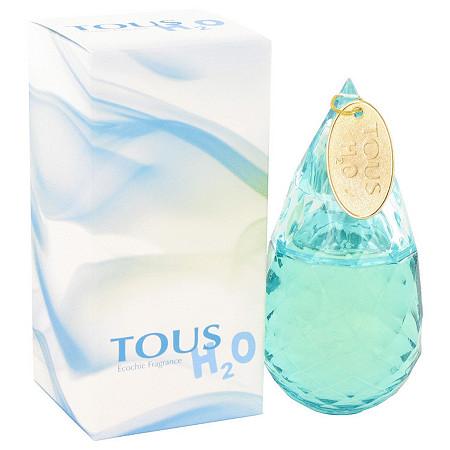 Tous H20 by Tous for Women Eau De Toilette Spray 1.7 oz at PalmBeach Jewelry