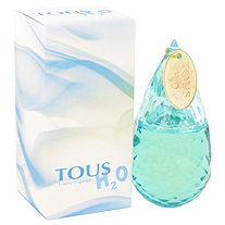 Tous H20 by Tous for Women Eau De Toilette Spray 1.7 oz