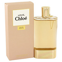 Chloe Love by Chloe for Women Eau De Parfum Spray 2.5 oz