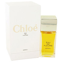 Chloe Eau De Fleurs Neroli by Chloe for Women Eau De Toilette Spray 3.4 oz
