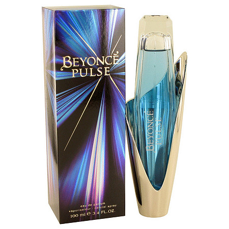 Beyonce Pulse by Beyonce for Women Eau De Parfum Spray 3.4 oz at PalmBeach Jewelry