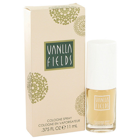 VANILLA FIELDS by Coty for Women Cologne Spray .375 oz at PalmBeach Jewelry