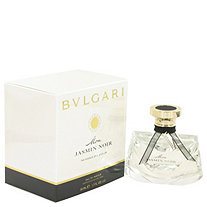 Mon Jasmin Noir by Bvlgari for Women Eau De Parfum Spray 1.7 oz