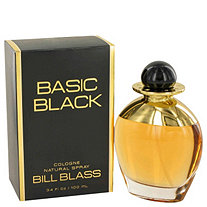 Basic Black by Bill Blass for Women Cologne Spray 3.4 oz