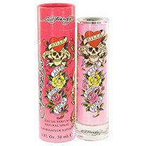 Ed Hardy by Christian Audigier for Women Eau De Parfum Spray 1 oz