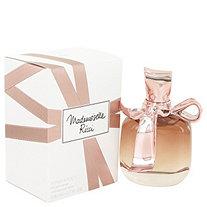 Mademoiselle Ricci by Nina Ricci for Women Eau De Parfum Spray 2.7 oz