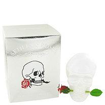 Skulls and Roses by Ed Hardy for Women Eau De Parfum Spray 3.4 oz
