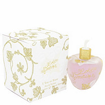 Lolita Lempicka L'eau En Blanc by Lolita Lempicka for Women Eau De Parfum Spray 3.4 oz