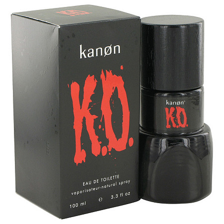 Kanon Ko by Kanon for Men Eau De Toilette Spray 3.3 oz at PalmBeach Jewelry