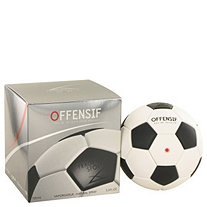 Offensif by Fragrance Sport for Men Eau De Toilette Spray 3.3 oz