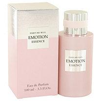 Emotion Essence by Weil for Women Eau De Parfum Spray 3.3 oz