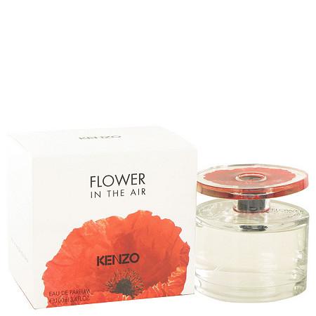 Kenzo Flower In The Air by Kenzo for Women Eau De Parfum Spray 3.4 oz at PalmBeach Jewelry