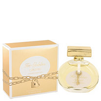 Her Golden Secret by Antonio Banderas for Women Eau De Toilette Spray 2.7 oz