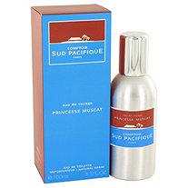 COMPTOIR SUD PACIFIQUE Princesse Muscat by Comptoir Sud Pacifique for Women Eau De Toilette Spray 3 oz