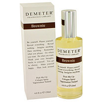 Brownie by Demeter for Women Cologne Spray 4 oz