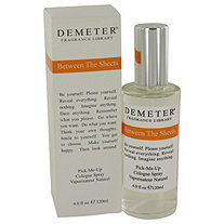 Demeter by Demeter for Women Between The Sheets Cologne Spray 4 oz