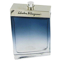 Subtil by Salvatore Ferragamo for Men Eau De Toilette Spray (Tester) 3.4 oz