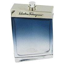 Subtil by Salvatore Ferragamo for Men Eau De Toilette Spray (Tester) 3.4 oz