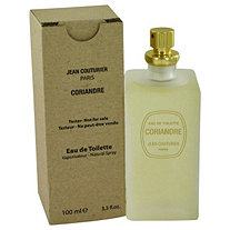 CORIANDRE by Jean Couturier for Women Eau De Toilette Spray (Tester) 3.4 oz