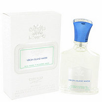 Virgin Island Water by Creed for Men Millesime Spray (Unisex) 2.5 oz